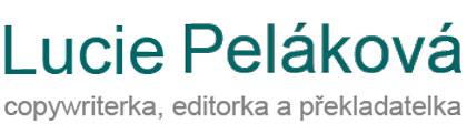 Lucie Peláková